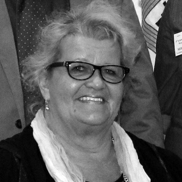 Arja Kiviaho-Tiippana