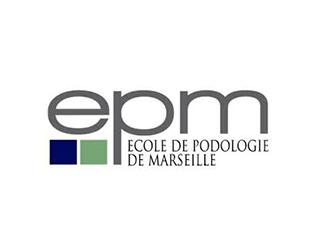 Ecole de Podologie de Marseille